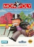 Monopoly (Genesis)