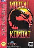Mortal Kombat (Genesis)
