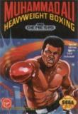 Muhammad Ali Heavyweight Boxing (Genesis)