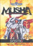 Musha (Genesis)