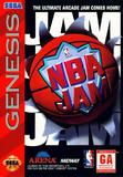 NBA Jam (Genesis)