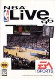 NBA Live 96 (Genesis)
