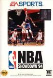 NBA Showdown '94 (Genesis)