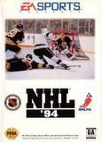 NHL '94 (Genesis)