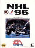 NHL '95 (Genesis)