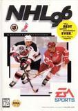 NHL '96 (Genesis)