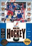 NHLPA Hockey '93 (Genesis)