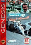 Newman Haas IndyCar Featuring Nigel Mansell (Genesis)