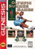 Olympic Summer Games: Atlanta '96 (Genesis)