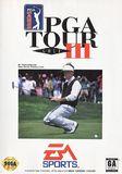 PGA Tour Golf III (Genesis)