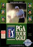 PGA Tour Golf (Genesis)