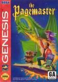 Pagemaster, The (Genesis)
