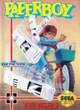 Paperboy (Genesis)