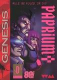 Paprium -- Limited Edition (Genesis)
