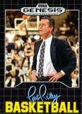 Pat Riley Basketball (Genesis)