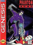 Phantom 2040 (Genesis)