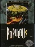 Populous (Genesis)