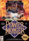 Power Monger (Genesis)