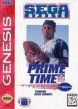 Prime Time NFL: Starring Deion Sanders (Genesis)