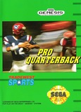 Pro Quarterback (Genesis)