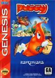 Puggsy (Genesis)