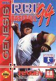 R.B.I. Baseball '94 (Genesis)