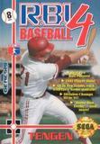 R.B.I. Baseball 4 (Genesis)