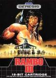 Rambo III (Genesis)