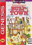 Richard Scarry's Busytown (Genesis)