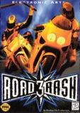 Road Rash 3 (Genesis)