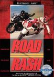 Road Rash (Genesis)