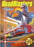 RoadBlasters (Genesis)