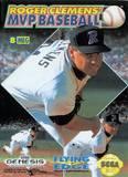 Roger Clemens' MVP Baseball (Genesis)