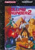 Rolling Thunder 2 (Genesis)