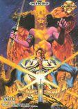 Saint Sword (Genesis)