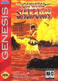 Samurai Shodown (Genesis)