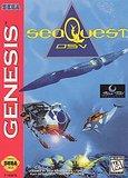 SeaQuest: DSV (Genesis)