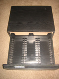 Sega Genesis Game Storage Unit -- A.L.S. Industries (Genesis)