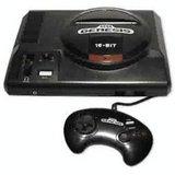 Sega Genesis (Genesis)