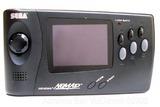 Sega Nomad (Genesis)