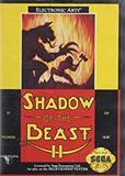 Shadow of the Beast II (Genesis)