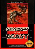 Shadow of the Beast (Genesis)
