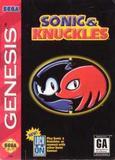 Sonic & Knuckles (Genesis)