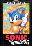 Sonic the Hedgehog (Genesis)