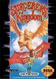 Sorcerer's Kingdom (Genesis)