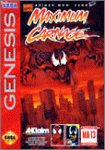 Spider-Man/Venom: Maximum Carnage (Genesis)
