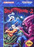 Splatterhouse 2 (Genesis)