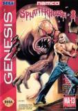 Splatterhouse 3 (Genesis)