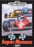 Super Monaco GP (Genesis)