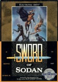 Sword of Sodan (Genesis)